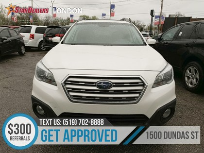 pre-owned Outback