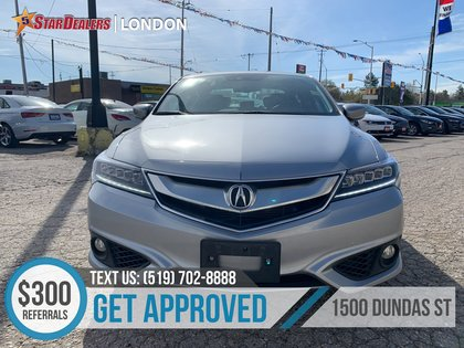 pre-owned ILX