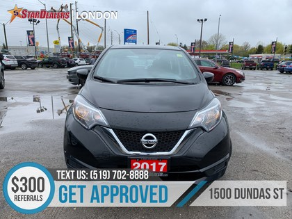 pre-owned Versa Note