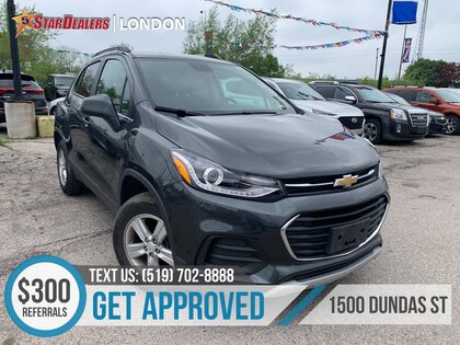 Buy used Chevrolet