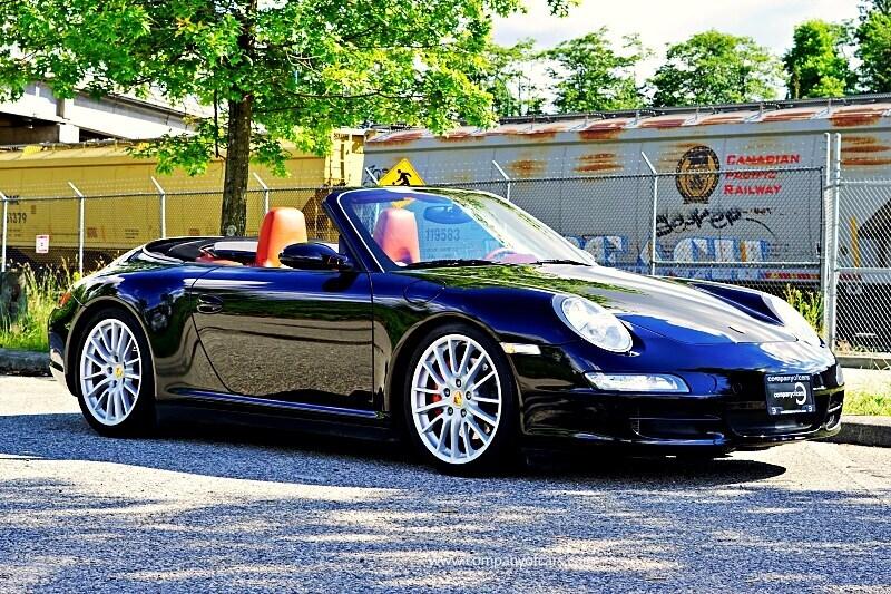 2006 Porsche 911 full
