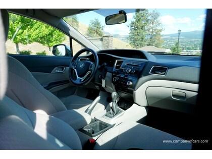 2013 Honda Civic full