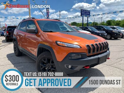 Buy used Jeep