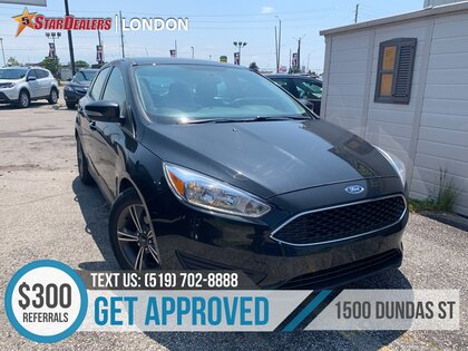 Buy used Ford