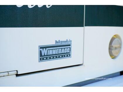 1998 Volkswagen Winnebago full