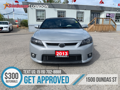 pre-owned tC