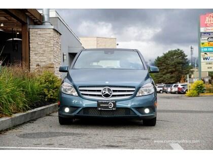 2014 Mercedes-Benz B-Class full