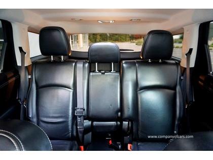 2015 Dodge Journey full
