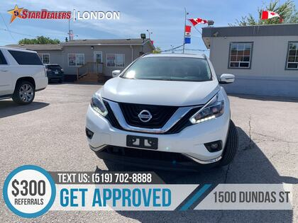 pre-owned Murano