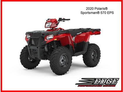 2020 Polaris® Sportsman® 570 Eps