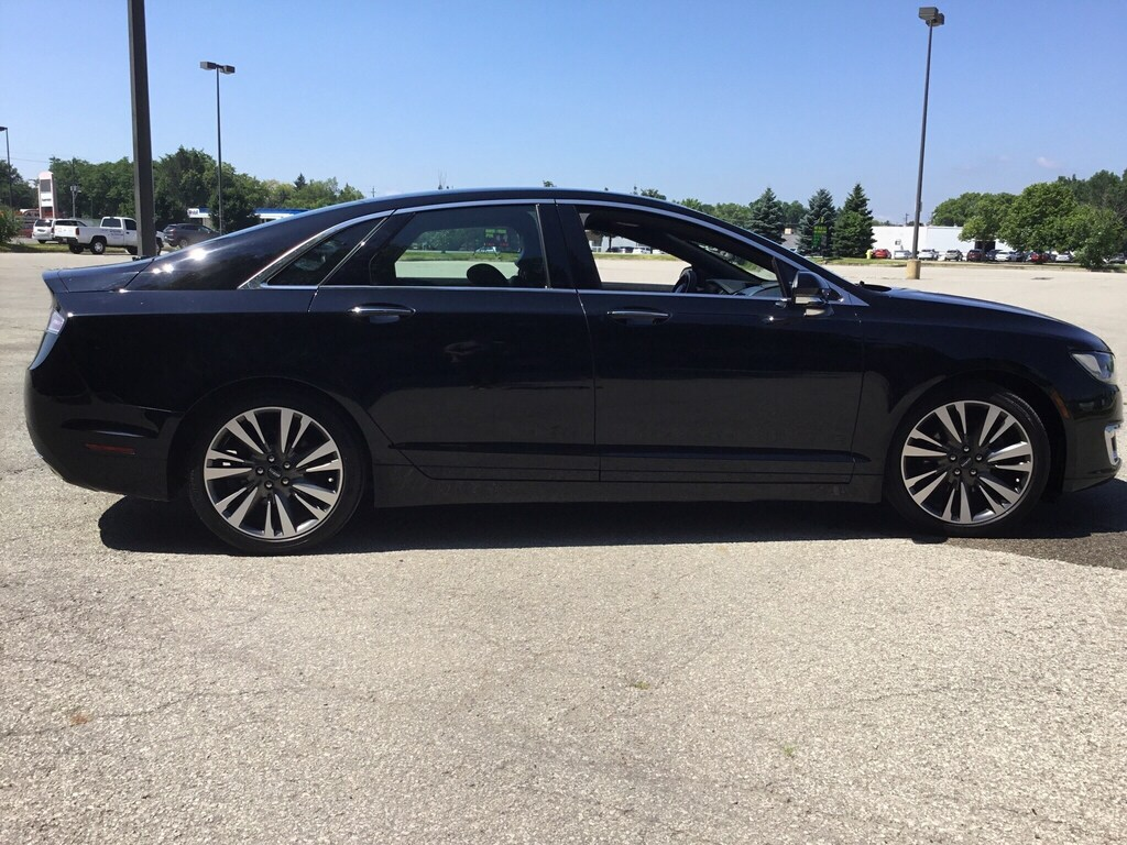 2016 Lincoln MKZ Reserve   REDUCED PRICE