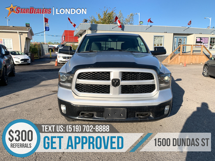 pre-owned 1500