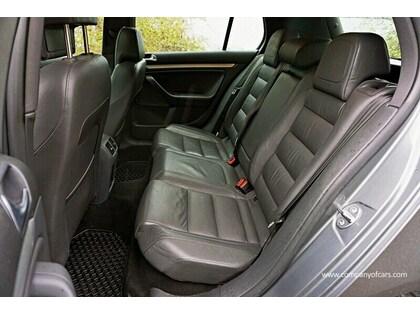 2007 Volkswagen GTI full