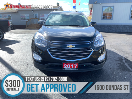 pre-owned Equinox