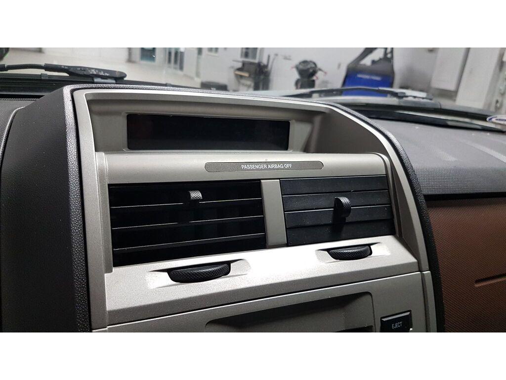 2008 Ford Escape XLT 3.0L