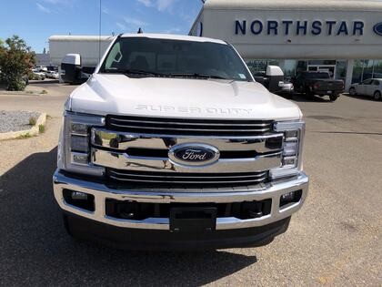 2019 Ford SuperDuty F-250 LARIAT