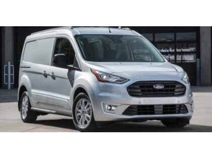 2020 Ford Transit Connect Commercial
