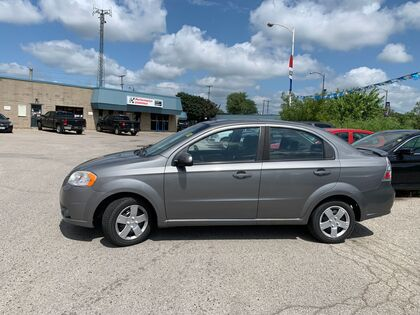 pre-owned Aveo