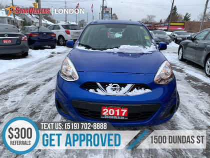pre-owned Micra