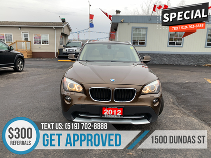 pre-owned X1