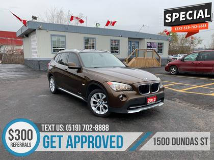 Buy used BMW