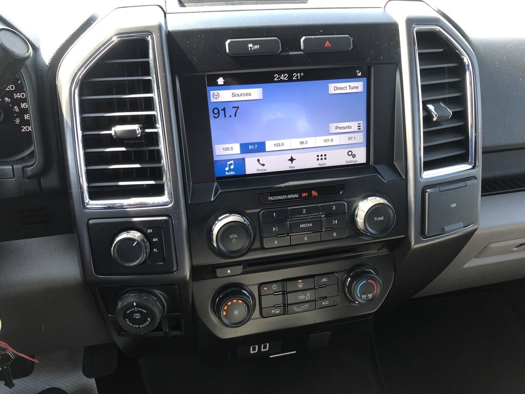 2017 Ford F-150 XLT -  XTR/ NAV