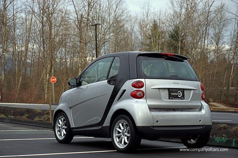 2009 smart fortwo full