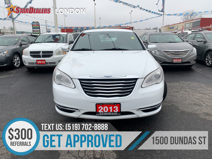 pre-owned 200