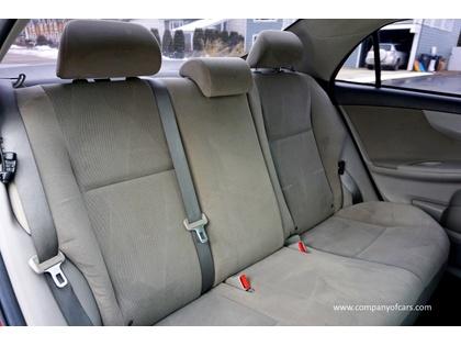 2013 Toyota Corolla full