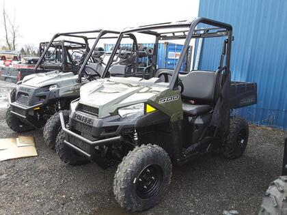 2020 Polaris® Ranger® 500