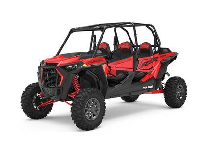 2020 Polaris® Rzr Xp® 4 Turbo   1 of 1