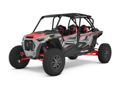 2020 Polaris® Rzr Xp® 4 Turbo S