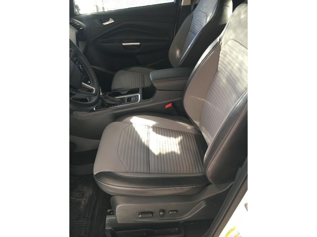 2018 Ford Escape SE AWD 200A