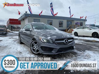 Buy used Mercedes-Benz