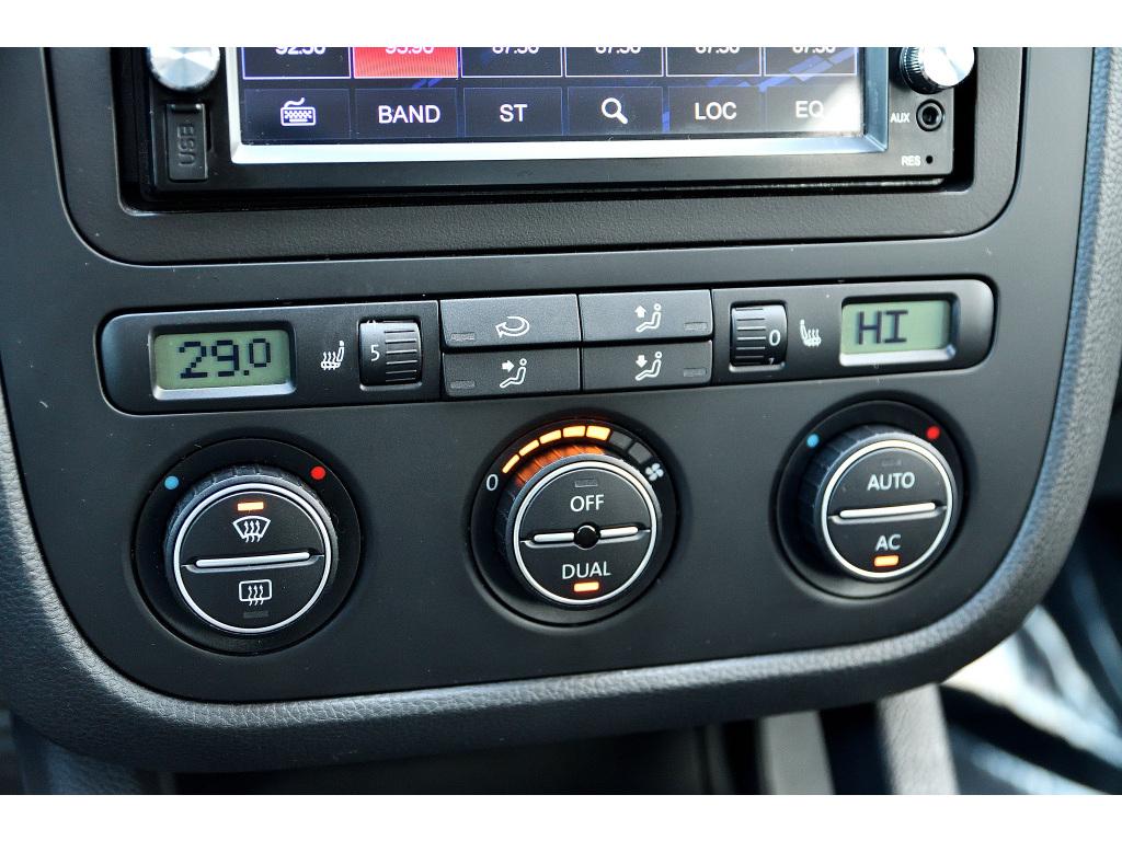Volkswagen GTI 2008