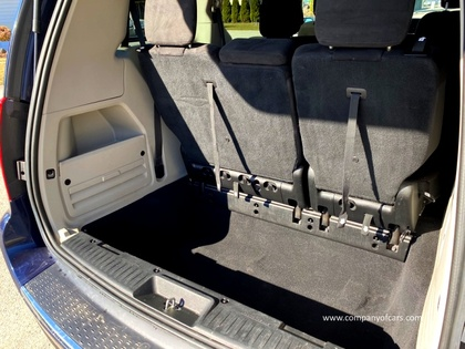 2014 Dodge Grand Caravan full