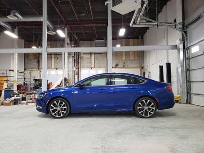 Buy used Chrysler