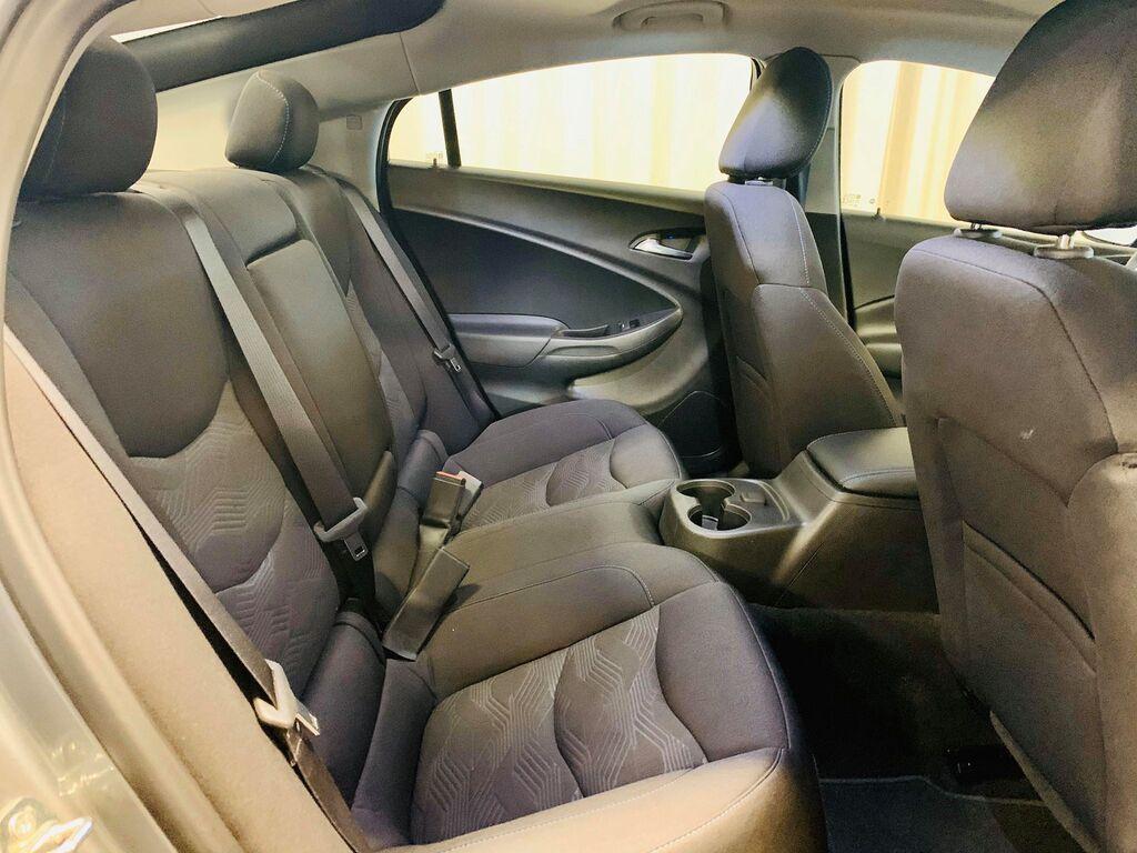 2019 Chevrolet Volt Electric 5dr HB LT