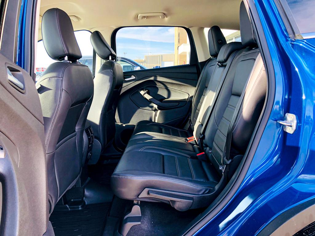 2019 Ford Escape SEL   4WD / 1.5L EcoBoost