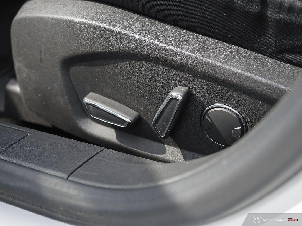 2016 Ford Fusion Navigation Back-up Camera/Sensors