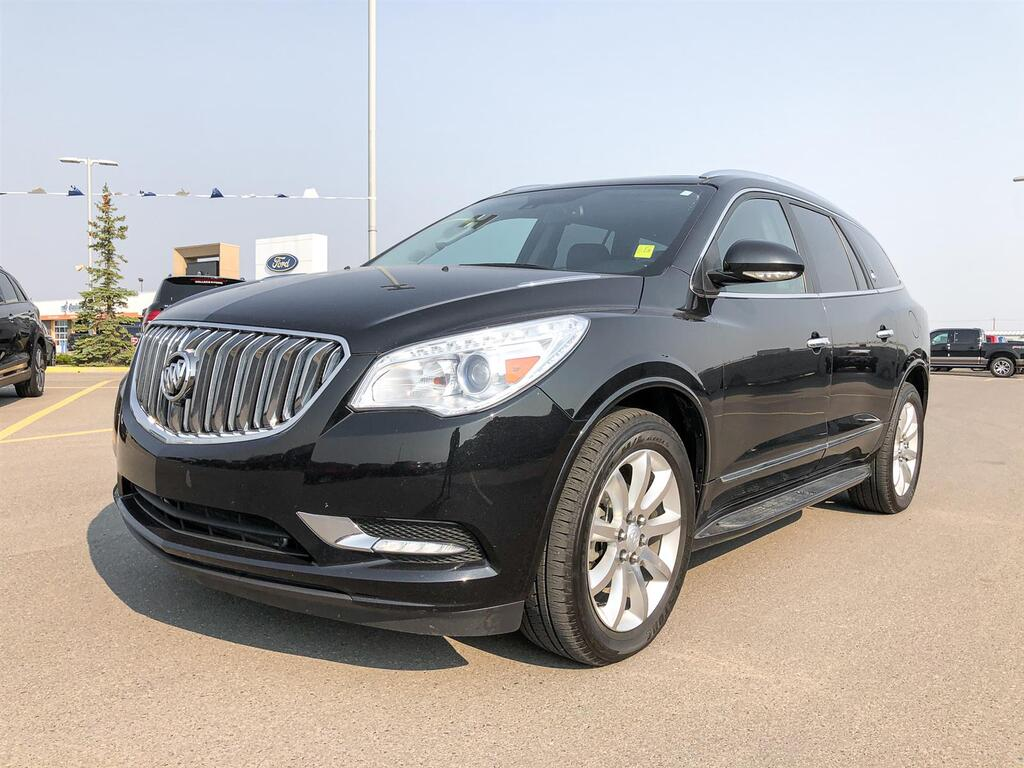 2014 Buick Enclave PREMIUM   3.6L V6   AWD   SUNROOF   FULLY LOADED