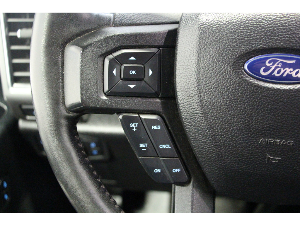 Ford F-150 2017 Châteauguay - photo #21