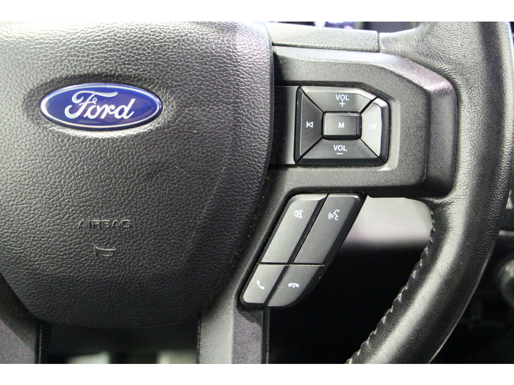 Ford F-150 2017 Châteauguay - photo #22