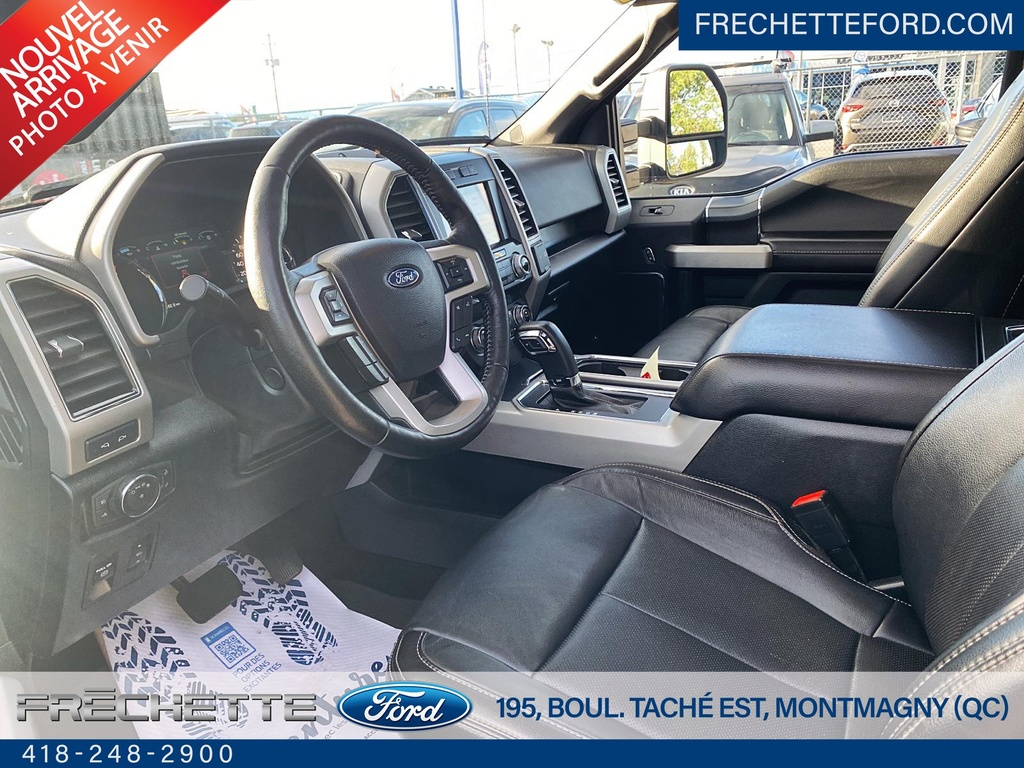 Ford F-150 2019 Montmagny - photo #3