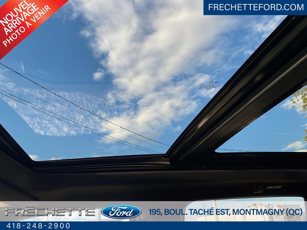 Ford F-150 2019 Montmagny - photo #6