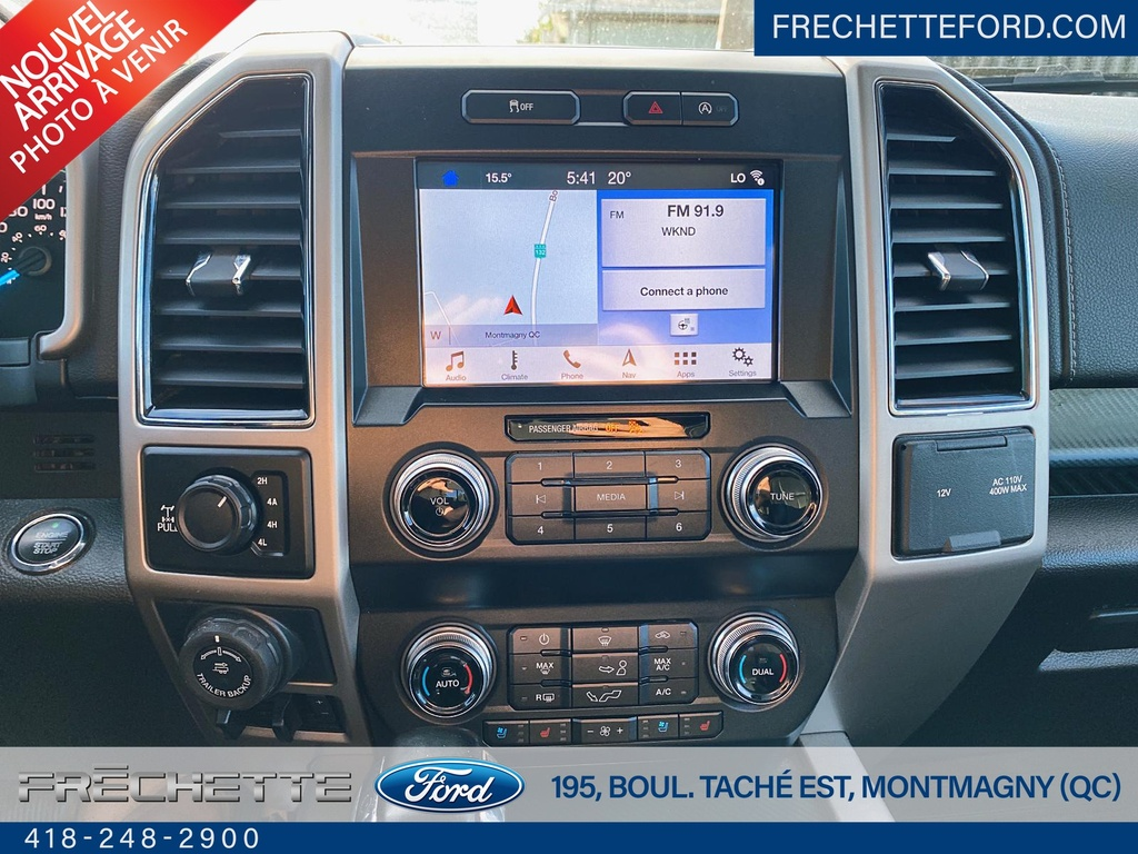 Ford F-150 2019 Montmagny - photo #5