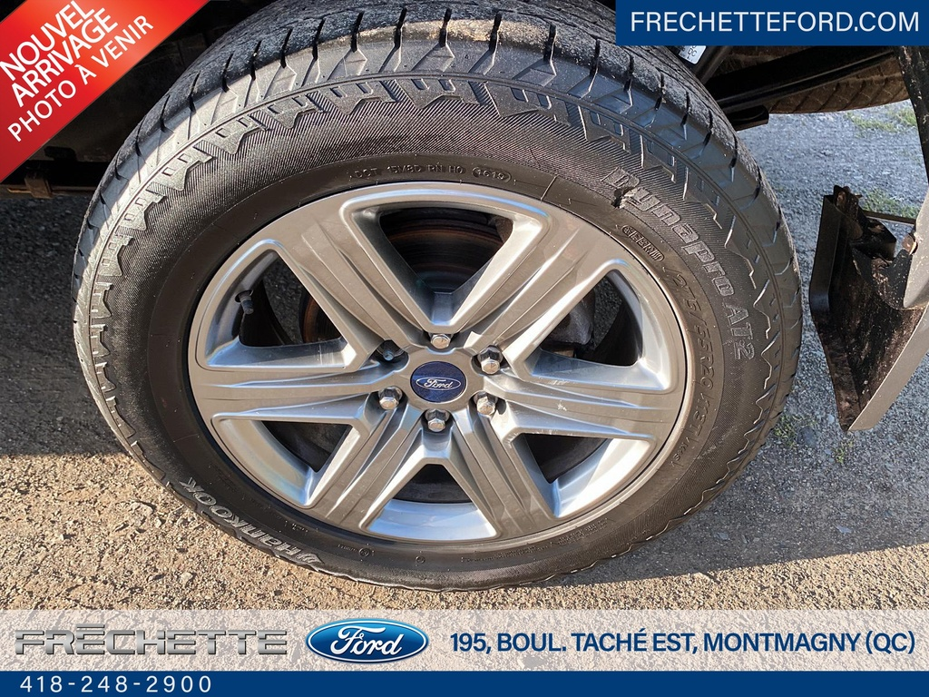 Ford F-150 2019 Montmagny - photo #8
