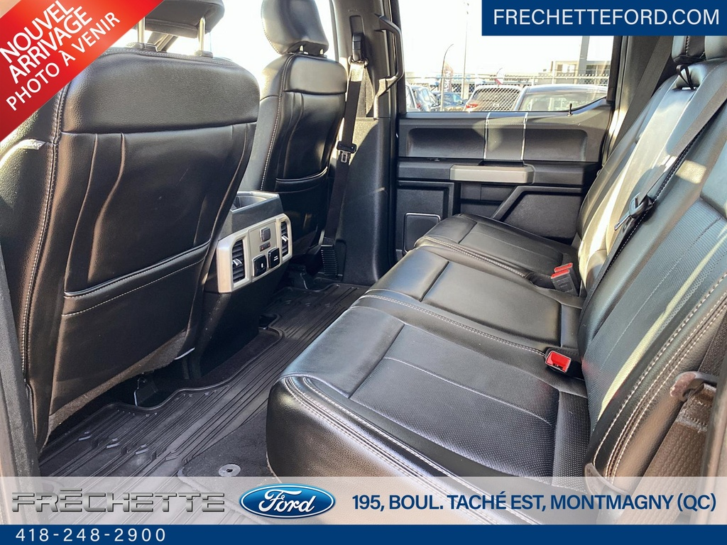 Ford F-150 2019 Montmagny - photo #7