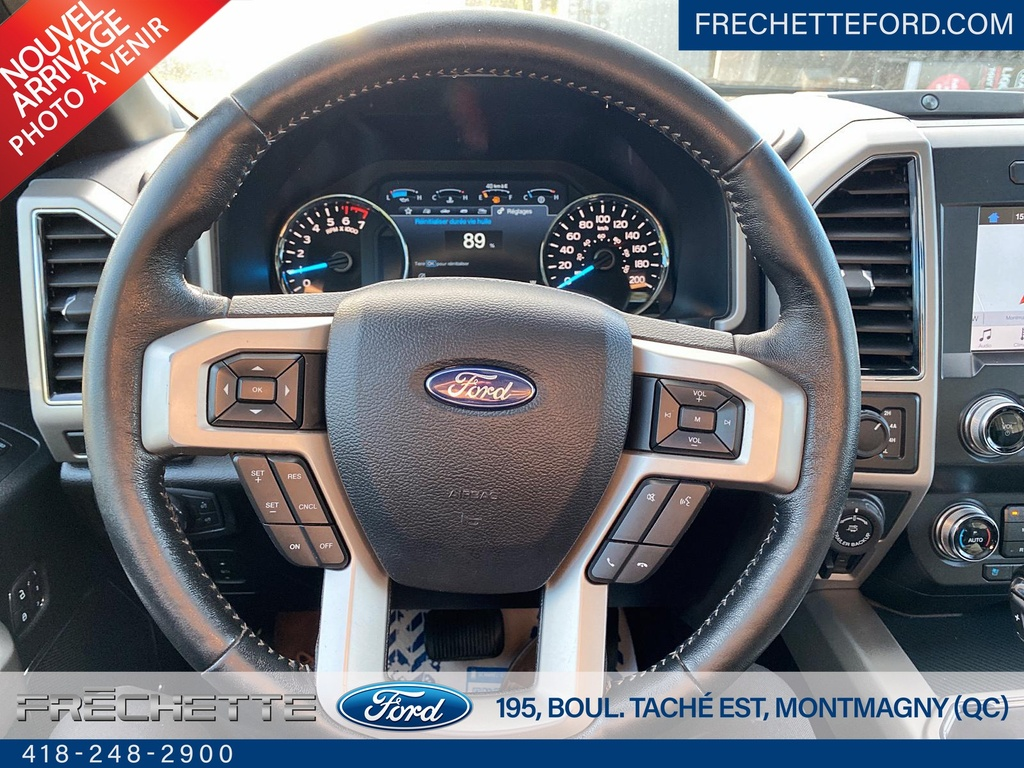 Ford F-150 2019 Montmagny - photo #4