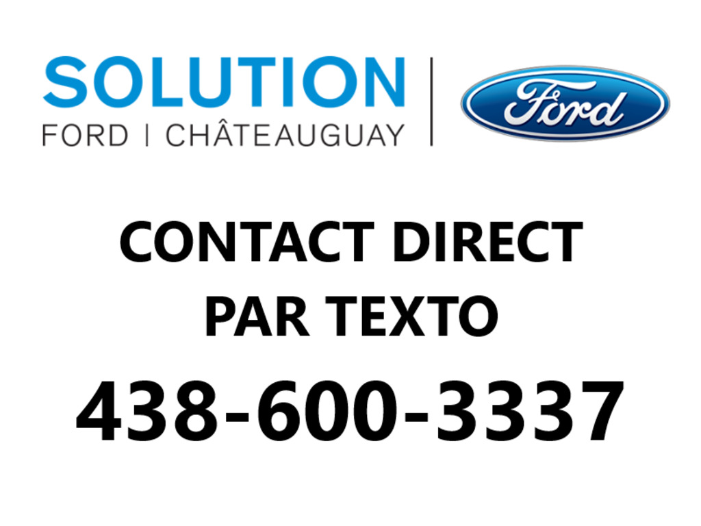 Ford F-150 2019 Châteauguay - photo #13
